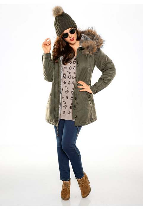 German Сatalog Plus Size Heine. Fall-winter 2014-2015