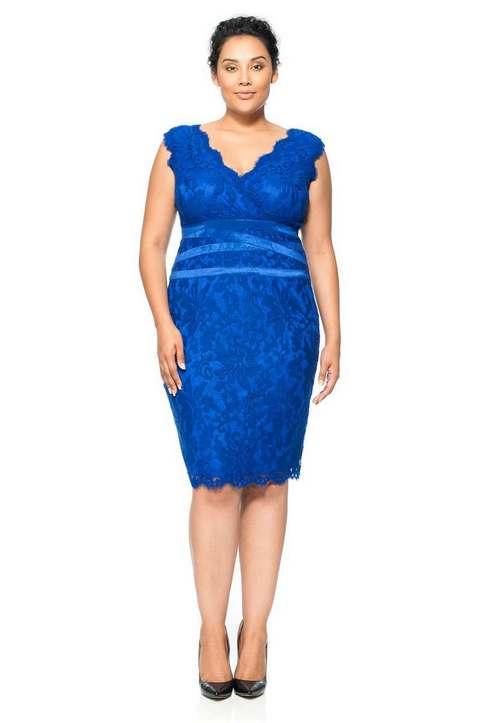Tadashi Shoji Plus Size Dresses 2014-2015