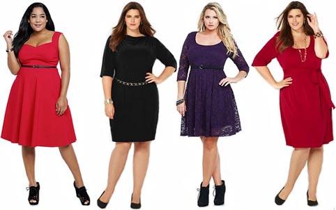 Блузки для полных женщин 2015