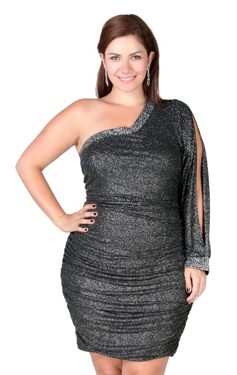 Deb Plus Size Cocktail and Prom Dresses 2013-2014