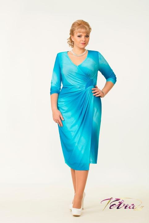 Купить Праздничное Платье Для Женщин Полных Женщин