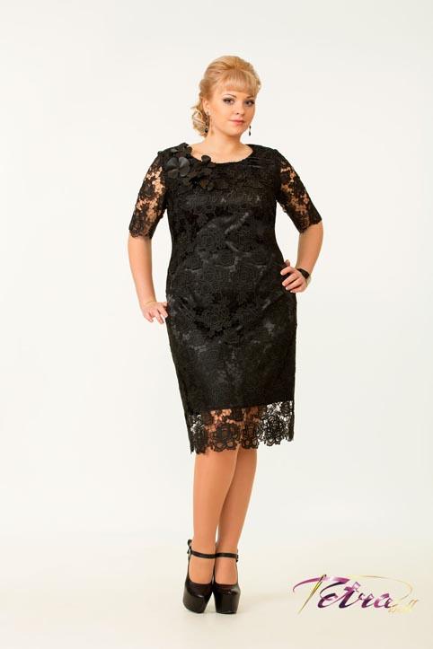Нарядные Платье Большого Размера 32