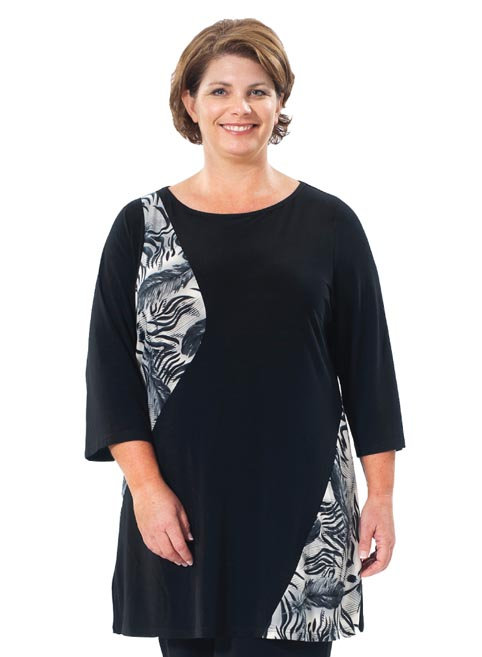 Australian Сatalog Plus Size Dale and Waters. Fall-Winter 2013-2014
