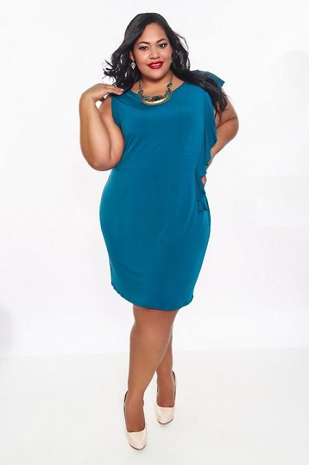 Eddy&Bri Plus Size Dresses. Spring-Summer 2013