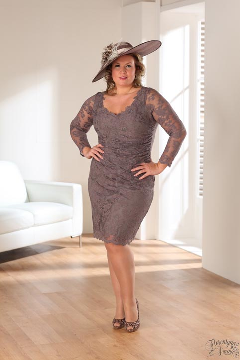 British Сatalog Plus Size Florentyna Dawn. Summer 2013