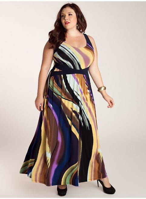 Igigi Plus Size Dresses. Summer 2013