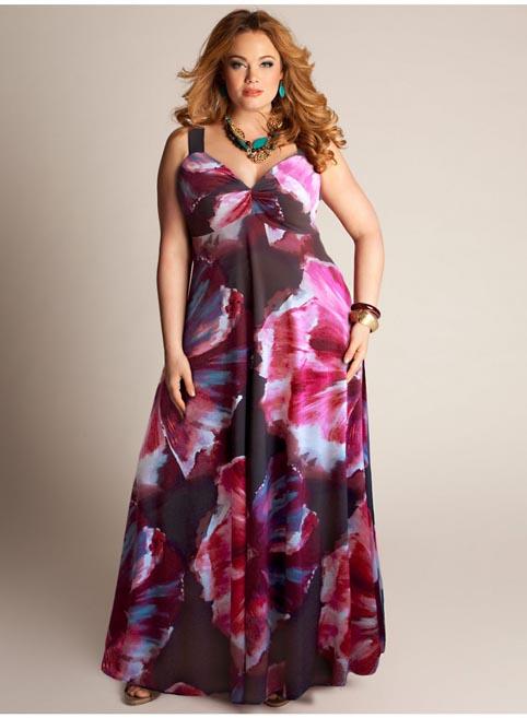 Igigi Plus Size Dresses. Summer 2013