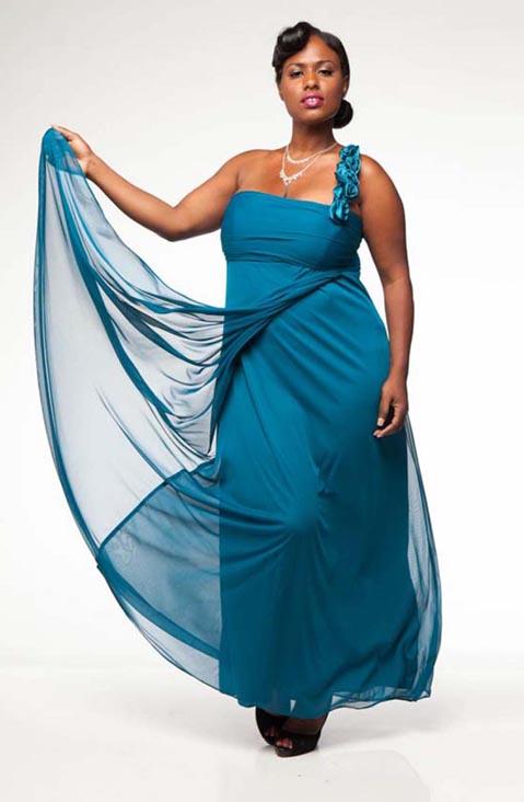 I.M Curvy Plus Size Dresses. Summer 2013