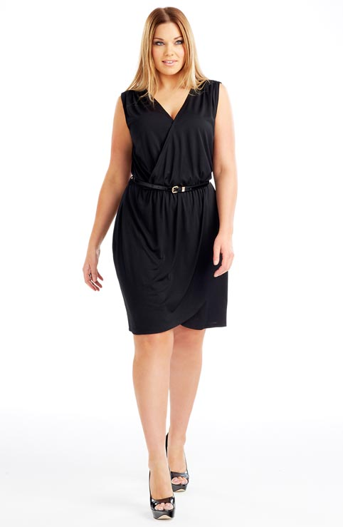Dream Diva Plus Size Dresses. Spring-Summer 2013