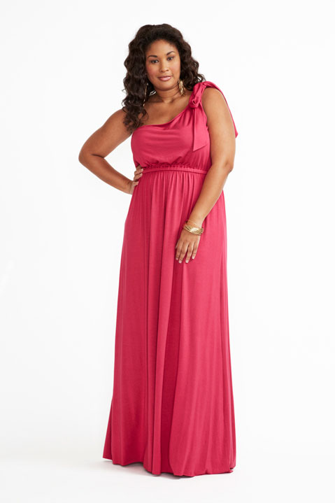 Rachel Pally Plus Size Dresses. Spring-Summer 2013