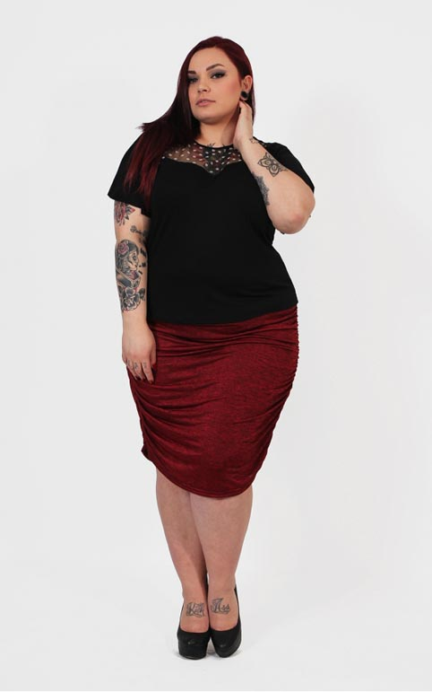 French Сatalog Plus Size OnOz. Spring-Summer 2013