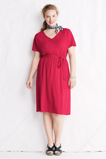 Shop Plus Size Clothing at Lands' End today. FREE shipping on $49+ orders. Explore our stylish collection of women's plus size clothes. Our plus size clothing is .