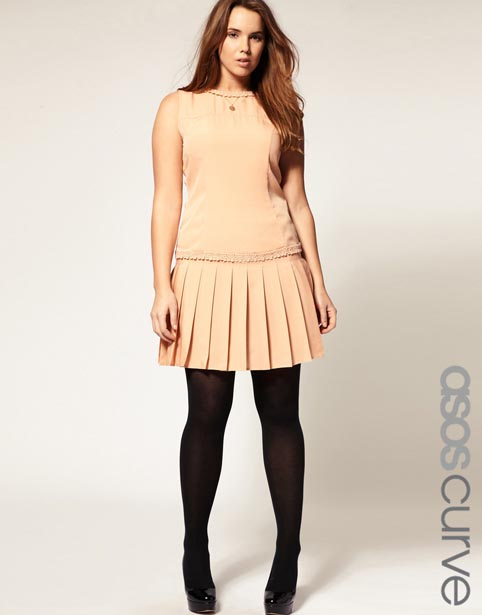 Asos plus size dresses summer 2012 60 photos plus size dresses