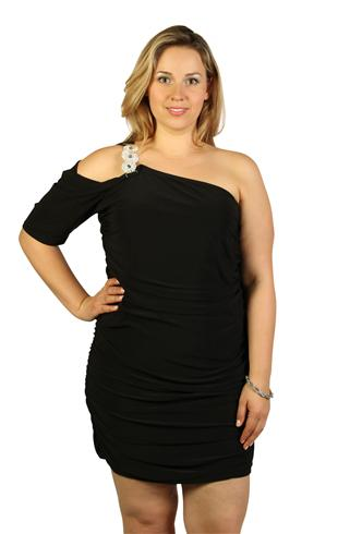 Deb Plus Size Dresses, Summer 2012