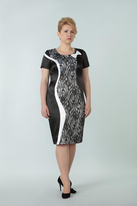 Tetra Bell Plus Size Dresses, Summer 2012