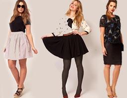 Девушек и женщин неся функцию одежды