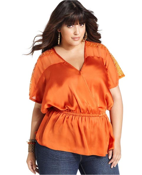 Baby Phat Plus Size Collection. Autumn-winter 2012
