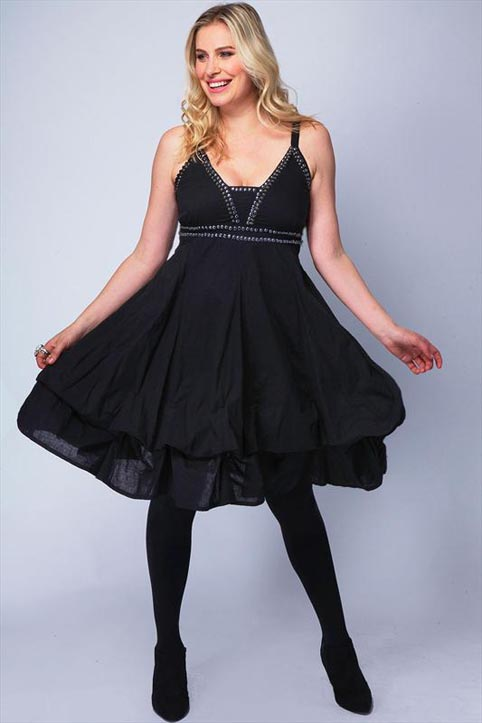 Yours Plus Size Dresses, Fall-Winter 2012-2013