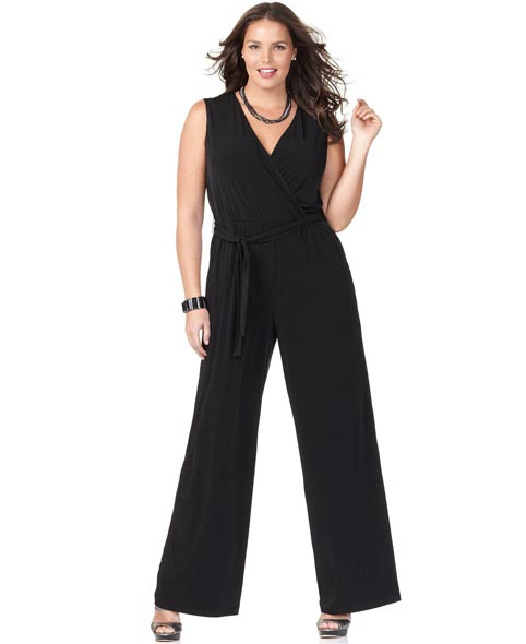New York Collection Plus Size. Winter 2013