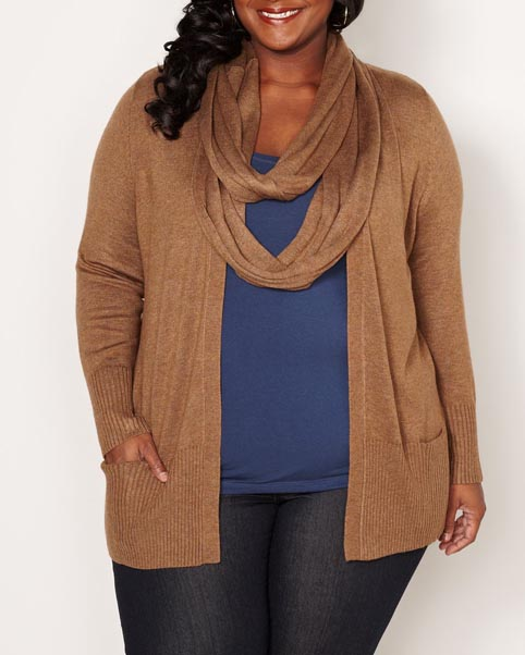 Penningtons Plus Size Collection. Winter 2013