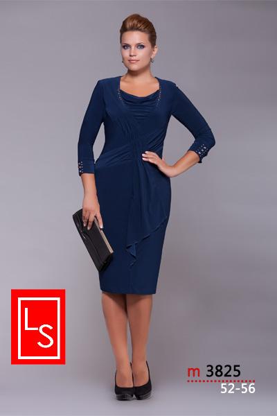 Lady Secret Plus Size Dresses, Autumn-winter 2012-2013