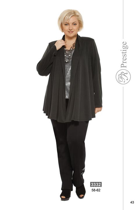 Женская одежда больших размеров Самара