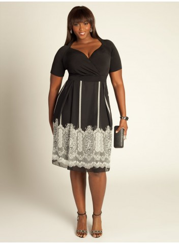 Платье для полных женщин с животом сшить 65