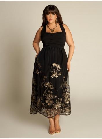 Igigi Plus Size Dresses. Spring 2013