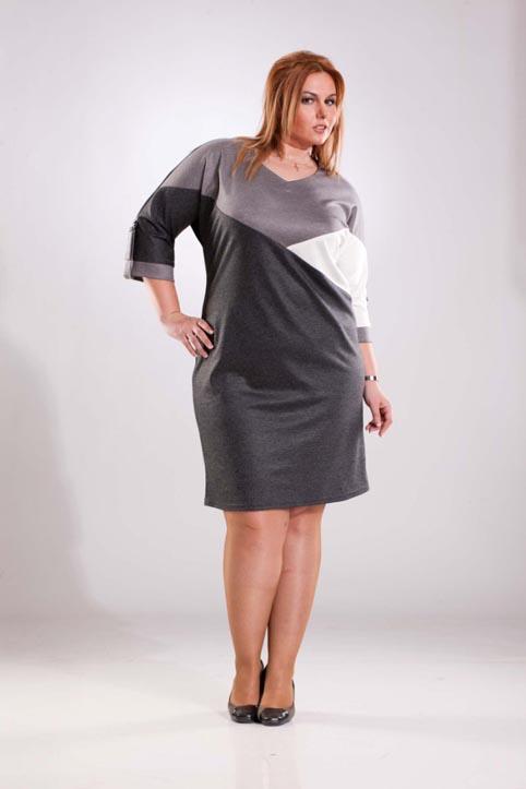 Мода для полных женщин 60 размера фото