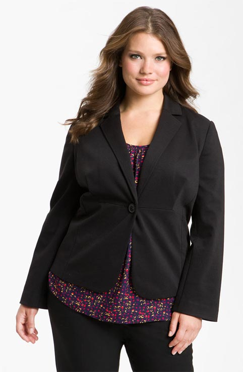 Sejour Plus Size Collection 2012