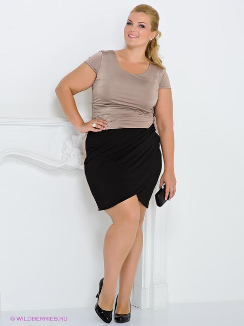 Gemko Plus Size Dresses, 2012-2013