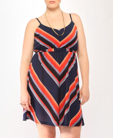 Forever 21 Dresses Plus Size. Fall 2012