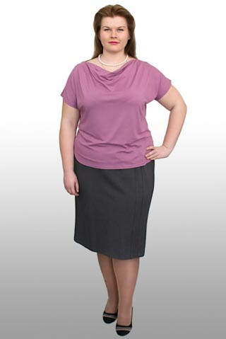 Лори Трикотаж Одежда Больших Размеров