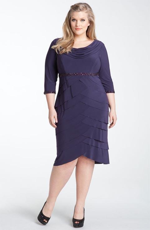 Офисные и деловые платья 2015 - интернет-магазин Moda-nsk