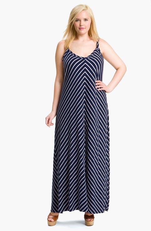 Летние платья и сарафаны 2012 года для