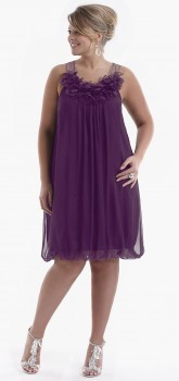 Dream Diva Plus Size Dresses 2012