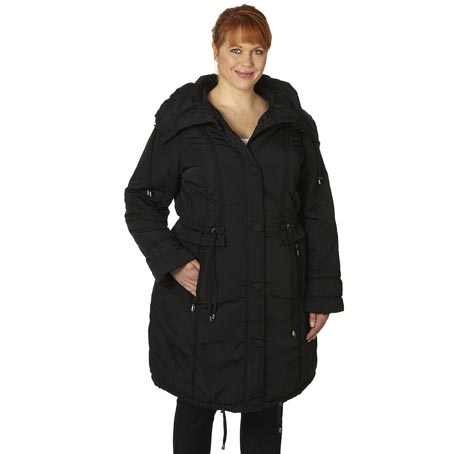 French Сatalog of Сlothes Plus Size Toscane. Winter 2012