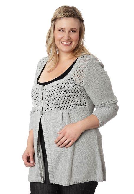Женская немецкая одежда больших размеров