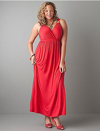 Платья сарафаны 2012 для полных модно