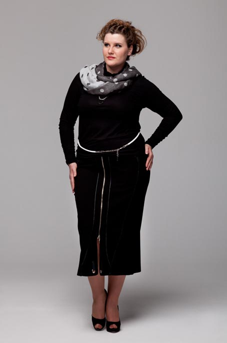 Юнона Одежда Больших Размеров
