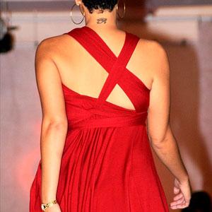 Мода и стиль для полных дам - Полная модница