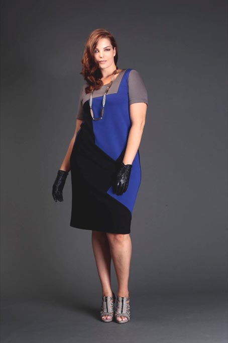 Turkish Сatalog Gemko Plus Size. Winter 2012